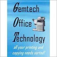 Gemtech Office Technology
